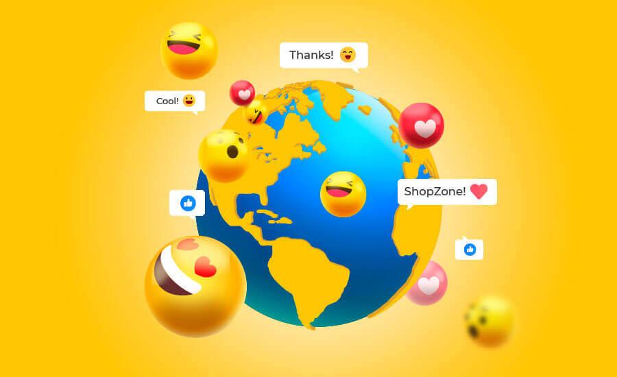 Agência GS STUDIO - Blog - Crescimento das redes sociais