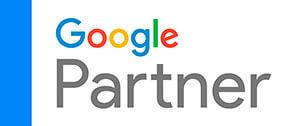 Agência GS STUDIO - Parceiro do Google