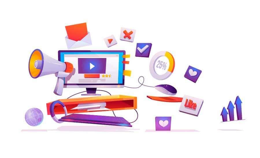 Agência GS STUDIO - Marketing 4.0 - os 5 a's do Marketing 4.0