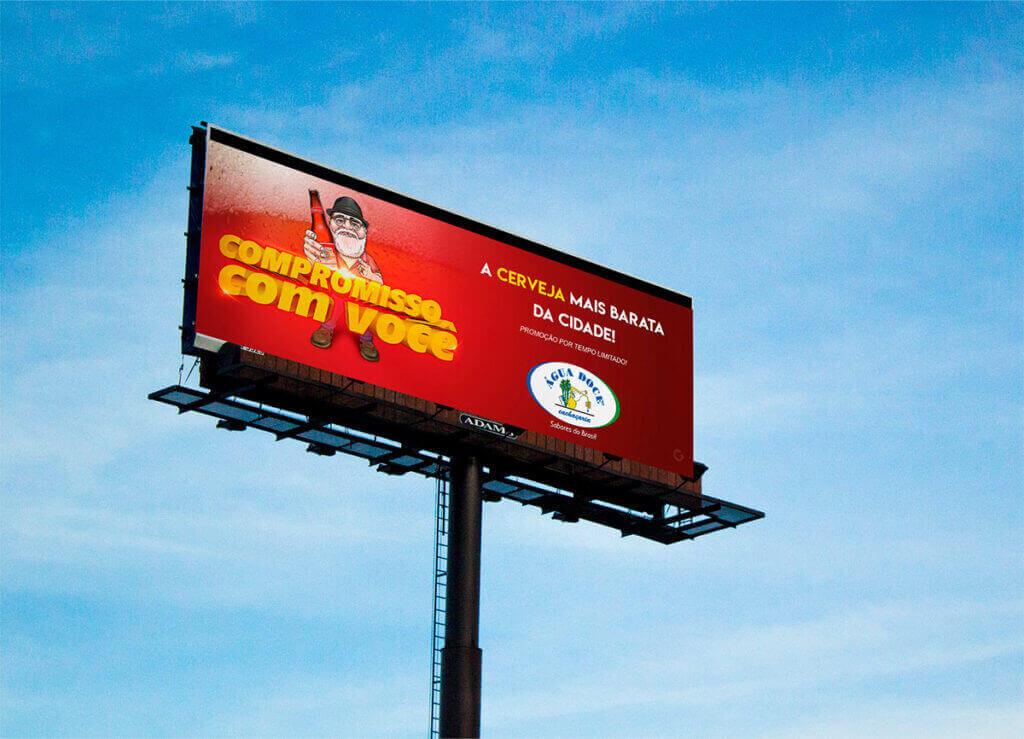Agência GS STUDIO - Design, personagem, marketing digital, publicidade.
